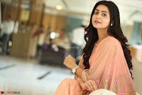 Avantika Mishra Looks beautiful in peach anarkali dress ~  Exclusive Celebrity Galleries 010.JPG