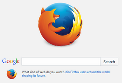 Firefox 51.0 (64-bit) 2017 Free Download