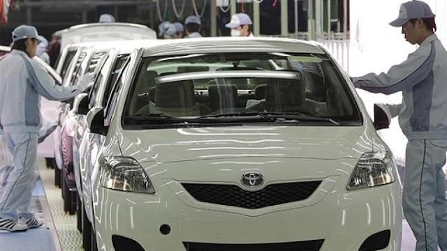 Airbag Tak Berfungsi saat Kecelakaan di Cilincing, Pemilik Gugat Toyota Rp 5 M