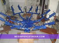 sablon rotary manual-lokal