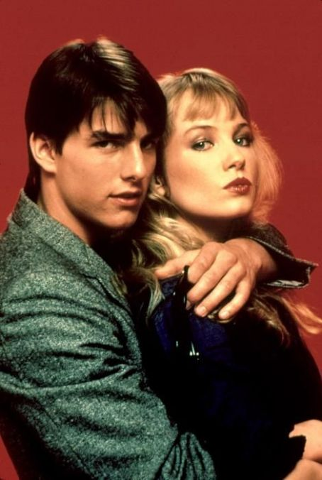 Rebecca de mornay risky business 1983 - 2 8