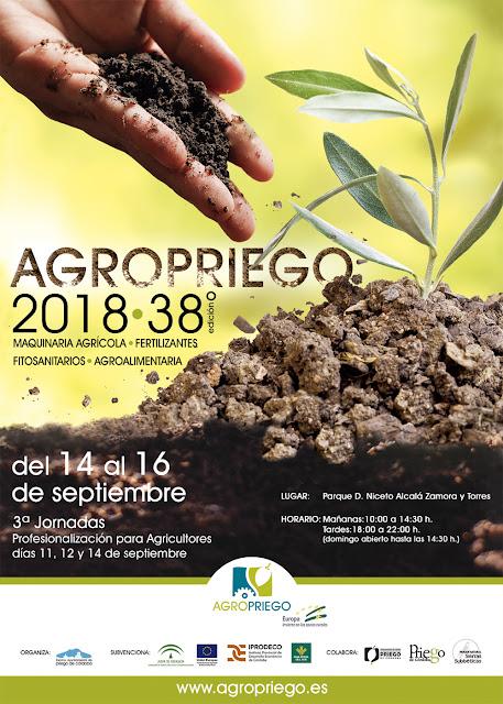 Agropriego 2018