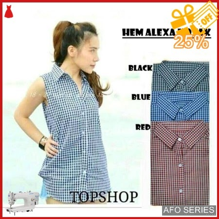 AFO594 Model Fashion Hem Alexa Kotak Modis Murah BMGShop