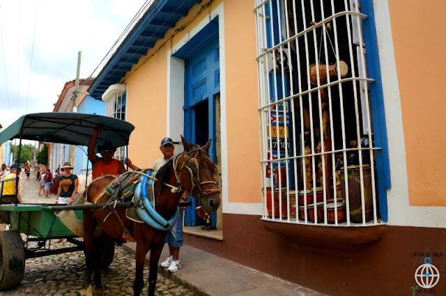 życie trynidadu