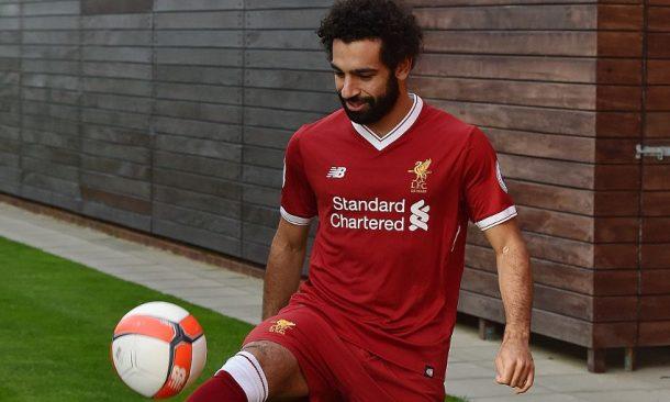 Mohamed Salah Buat Suporter Liverpool Bakal Masuk Masjid