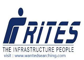 RITES Limited engineering job vacancies