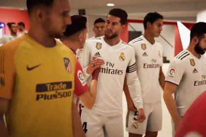EA Merilis Trailer La Liga Dengan 16 Stadion Baru dan Lebih Dari 200 Scan Pemain