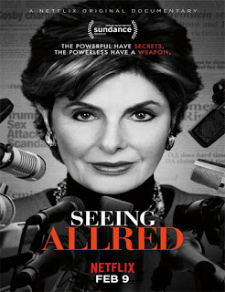 Seeing Allred  2018