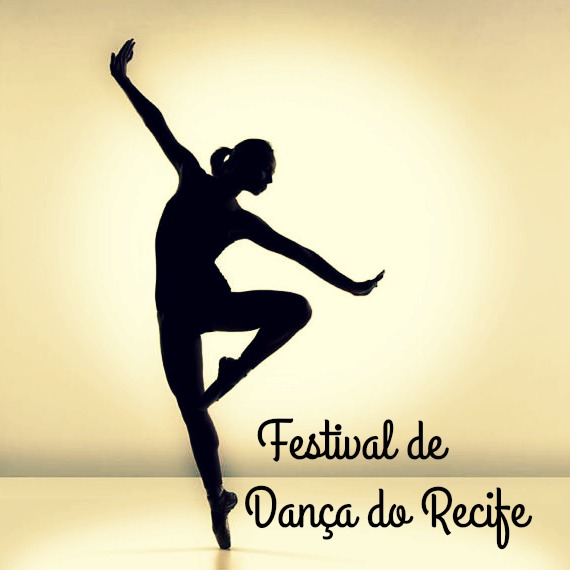 21º Festival de Dança do Recife