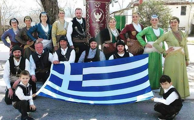 Ποντιακοί Σύλλογοι από όλη την Ελλάδα τίμησαν την Εθνική Εορτή της 25ης Μαρτίου - Φωτογραφικό αφιέρωμα