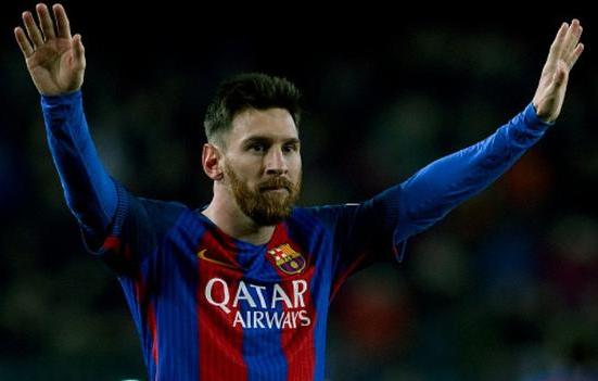 Berita transfer Lionel Messi