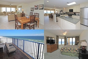 Orange Beach AL Real Estate For Sale, Four Seasons Condo