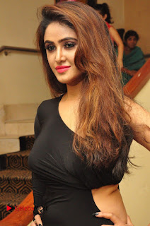 Actress Sony Charishta Pictures at Desire Exhibition Launch  0015