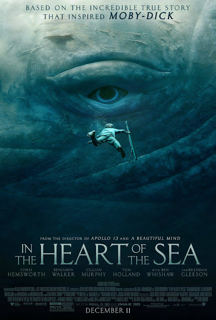 Download Film In the Heart of the Sea (2015) Subtitle Indonesia