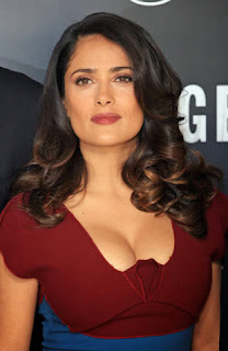 Accidente hermano de Salma Hayek