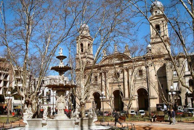 Que ver en la Ciudad Vieja de Montevideo