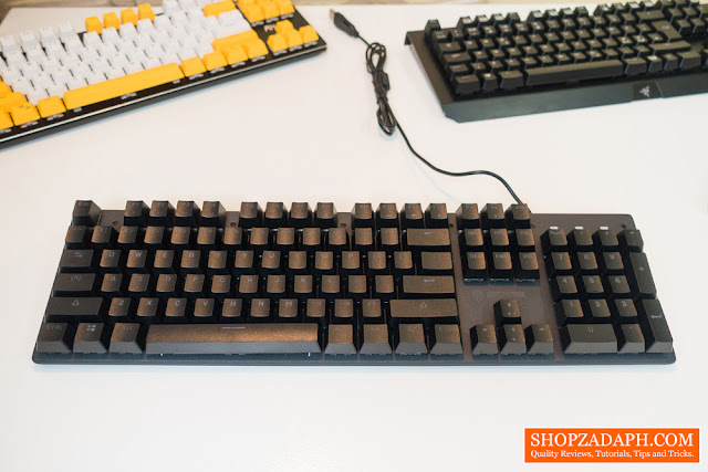 shipadoo keyboard review