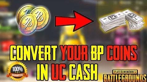 Uc Cash Pubg Mobile