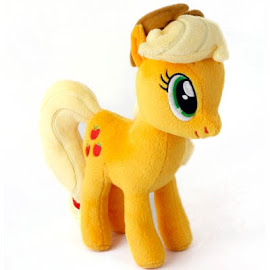 My Little Pony Applejack Plush by Nakajima Corporation