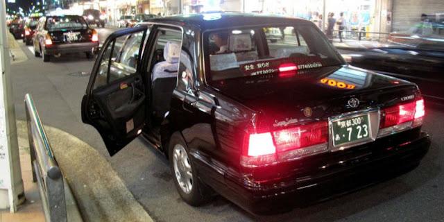 Cerita Sopir Taksi Bawa Penumpang Hantu di Kota Bekas Tsunami