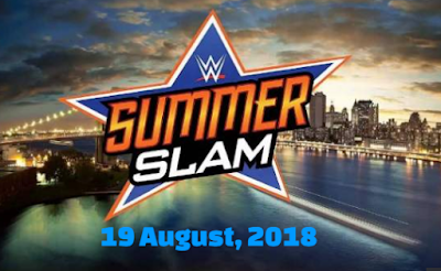 WWE, SummerSlam, 2018, matches, card, Date, Time, rumors, predictions, barcley center, ny.