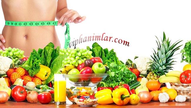 Yağ Yakıcı 10 Süper Gıda - www.viphanimlar.com
