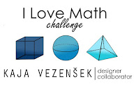I love math challenge design team