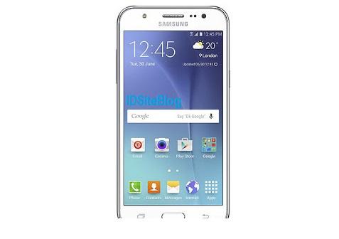 Cara Flash Samsung Galaxy J5 tested Work 100%
