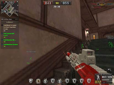 21 Agustus 2018 - Hydrargyrum 3.0 Point Blank Garena Evolution (Indonesia) Aimbot/AutoHeadshoot For Indo and BugMap Walk On Undermap For PH, Wallhack/Esp, Quick Change, Fast Reload, Fast Respawn, Speed Move, Jump High + Cheat Wallhack PB Philippines PH Server