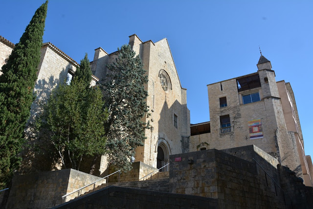 Churches of Girona