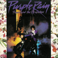 The Top 50 Greatest Albums Ever (according to me) 27. Prince and The Revolution - Purple Rain