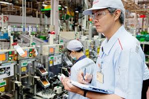 Lowongan Kerja Operator Produksi