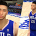 Ben Simmons Cyberface V2 Realistic [HD&SD] [FOR 2K14]