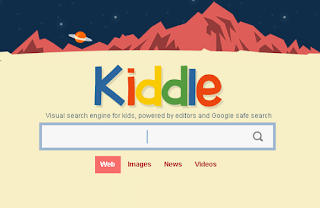 kiddle search engine