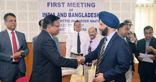 India Bangladesh joint Committee