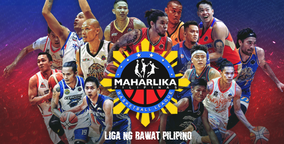 MPBL Standings, Schedule and Results (2019 Datu Cup)
