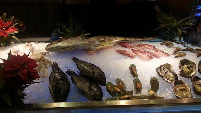 La Fiesta Buffet Sea Foods