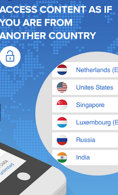 SecureVPN Free Online Privacy APK