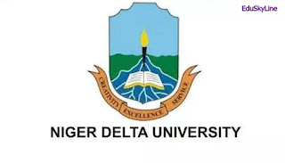 2018/2019 Niger Delta University Academic Session Calendar