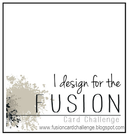 Design Team - Fusion Card Challenge