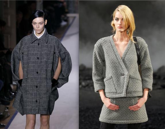 El estilo que vino del norte | Moda, Estilo de calle