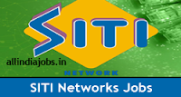 Siti Network Recruitment