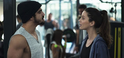 Rock (Caio Castro) rejeitará pedido de Fabiana (Nathalia Dill) e jogará verdades na cara dela