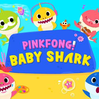 Download Lagu Baby Shark