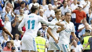 Previa Alaves-Real Madrid: A enderezar el rumbo perdido
