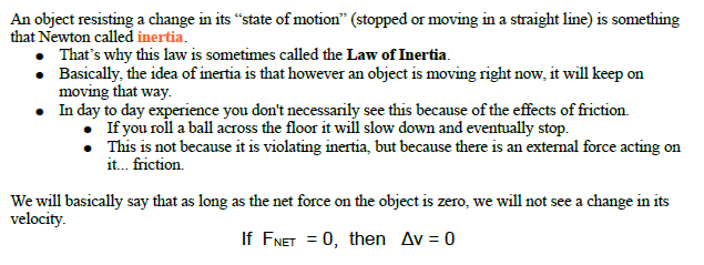 Newton first law  ,law of inertia , concept and examples,acceleration,
