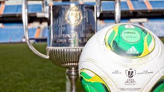 كاس اسبانيا cup spain -  Cuba Liga