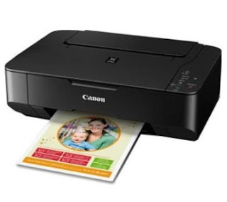 Canon PIXMA MP237 Driver and Manual Download