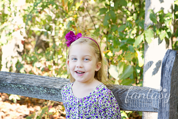 family photographers winston salem | triad family photography sessions