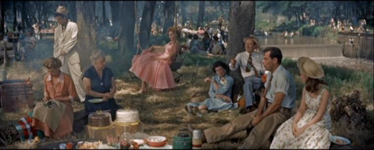 classic movies picnic 1955